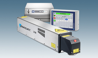 Videojet 3140 Laser Marking Machine