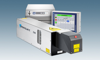 Laser Marking Machine Videojet 3340