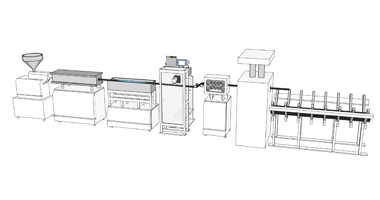 Extrusion Systems